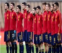 إسبانيا يواصل تدريبات «الفقاعة الموازية»