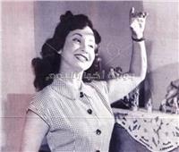 «شادية» تقدم أغنية «جدول الضرب» للتليفزيون.. والرد: متشكرين يا مدام