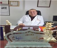 وفاة استشاري جراحة العظام بمستشفى جمال عبد الناصر بسبب «كورونا»