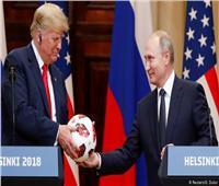 بوتين: ترامب شخصية موهوبة وغير عادية