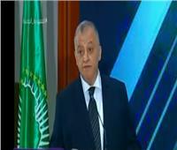 نائب «المحكمة الدستورية»: مصر قبلة العدل وصاحبة الريادة في أفريقيا