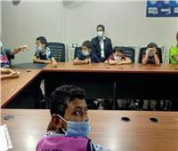 دورات تدريبية لطلاب التربية الخاصة بالوادي الجديد