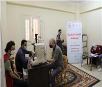 قوافل علاجية مجانية بالتنسيق بين «الصحة والمجتمع المدني» بالوادي الجديد