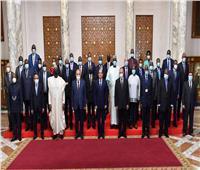 الرئيس السيسي يوفد مندوبا للتعزية في اللواء أحمد إمام