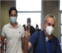 مطار شرم الشيخ يستقبل أولى الرحلات الجوية القادمة من إيطاليا .. صور