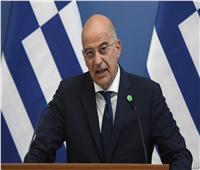 وزير خارجية اليونان يشيد بالنهضة الشاملة التي تشهدها الإمارات بمختلف المجالات