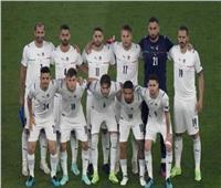 أرقام مميزة  لـ«منتخب إيطاليا»