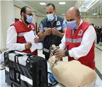 الصحة: دورات تدريبية للمسعفين للتعامل مع الحوادث الكبرى والطارئة
