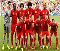يورو 2020   «هازارد» على مقاعد بدلاء بلجيكا في مواجهة روسيا