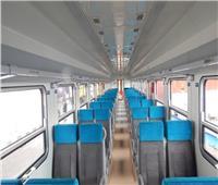 """""""السكة الحديد"""": وصول 385 عربة قطارات روسية جديدة.. وتطوير 90 آخرى"""