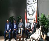 بث مباشر| بدء الصالون السياسي لتنسيقية شباب الأحزاب«ثلاثة أعوام من البناء»