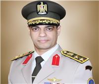 وزير الدفاع يصدق على تعيين «غريب» متحدثا عسكريا للقوات المسلحة