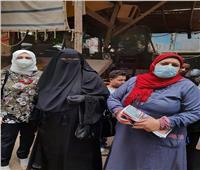 «قومى المرأة» ينظم حملة تحت عنوان «احميها من الختان» بأشمون