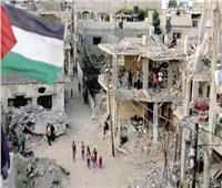 وفد وزاري فلسطيني يتوجه إلى القاهرة غدًالبحث إعادة إعمارغزة