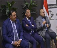 «الشهابي»: تنسقية شباب الأحزاب هى نتاج مراحل سبقتها
