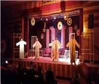 «بيرجنت النساج».. عرض مسرحى لفرقة المنيا القومية على مسرح المحافظة