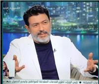 أحمد وفيق: مشهد المرافعة بمسلسل ولاد ناسكان الأصعب