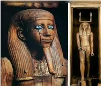 القرين والروح  6 عناصر يشكلوا الإنسان عند المصري القديم