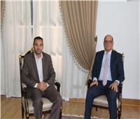 سفير تونس بالقاهرة:  نعدم موقف مصر والسودان في قضية السد بمجلس الأمن| حوار