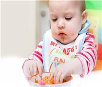 ١٠ أكلات سهلة يتناولها الرضيع بمفرده
