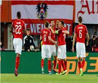 يورو 2020 | النمسا في مواجهة مقدونيا الشمالية ..الليلة