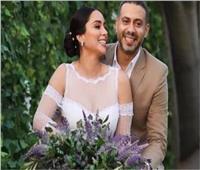 طارق الشناوي: زفاف محمد فراج وبسنت شوقي ذكرنا بمعبودة الجماهير
