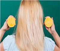 جمال شعرك | وصفات طبيعية بالليمون للقضاء على القشرة