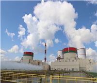 بدء التشغيل التجاري للمحطة البيلاروسية النووية