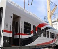 حركة القطارات | ننشر التأخيرات بين «طنطا والمنصورة ودمياط» الأحد 13 يونيو