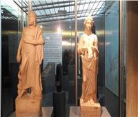 تفاصيل افتتاح المتحف اليوناني الروماني في الإسكندرية