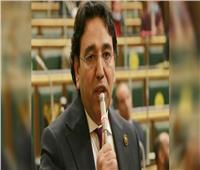 برلماني يتقدم بطلب إحاطة للتوسع في إنشاء محطات شحن السيارات الكهربائية 