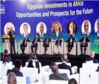أيمن سليمان: صندوق مصر السيادي يتطلع لمزيد من الشراكات مع أفريقيا