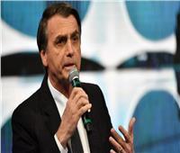 تغريم رئيس البرازيل لعدم وضعه كمامة طبية