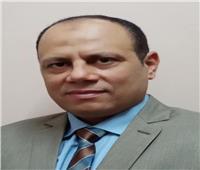 «صحة الغربية»: تكلف «محمد كامل» للعمل مديرا لإدارة التموين الطبي