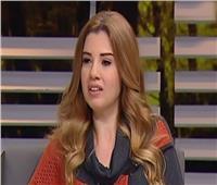 رانيا فريد شوقي: ملف العشوائيات أهم إنجازات الرئيس السيسي