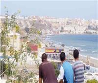 «سبتة» المغربية.. خلف أسوار الاحتلال