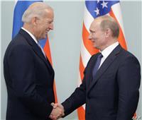 بايدن يفند أسباب رفضه عقد مؤتمر صحفي مشترك مع بوتين الأسبوع المقبل