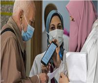 «صحة الإسكندرية» يناقش حل جميع مشاكل العزل المنزلي ومراكز التطعيم