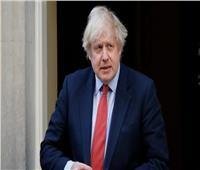 جونسون يحذر أوروبا من اتخاذه خطوات أحادية بشأن التجارة مع إيرلندا
