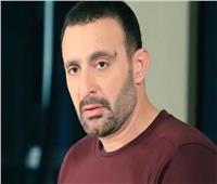 إصابة أحمد السقا تمنعه من حضور حفل «رواد الأعمال»