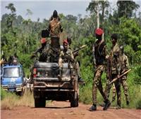 مقتل وإصابة 7 أخرين من جيش ساحل العاج