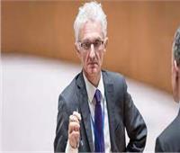 مساعد الأمين العام للأمم المتحدة يصل القاهرة