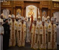 سيامة ٥ كهنة ودياكون في المنيا