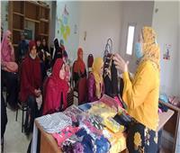 تقديم خدمات تنظيم الأسرة والصحة الإنجابية لـ624 سيدة بملوي في المنيا