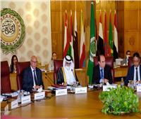 انطلاق اجتماعات اللجنة الدائمة للإعلام العربي بجامعة الدول العربية