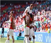 يورو 2020| أول فوز لإنجلترا في مباراتها الافتتاحية في تاريخ البطولة