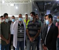رفع كفاءة المستشفيات في بورسعيد.. وخدمات طبية وعلاجية مستحدثة للمرضى