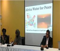 «النيل من أجل السلام»: نرتب زيارة لإثيوبيا لبحث أزمة سد النهضة