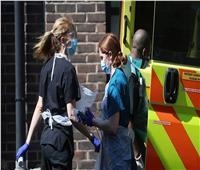 بريطانيا تسجل أكثر من 7 آلاف حالة إصابة بكورونا خلال الـ24 ساعة الماضية