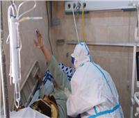 صحة أسيوط: تفعيل بروتوكول العلاج الطبيعي لعلاج مرضي كورونا داخل العناية المركزة
